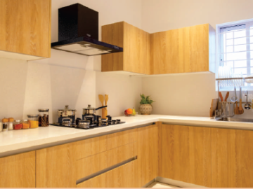 This is an image of iconest 4 Kitchen