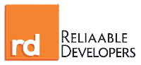 reliaable developers logo