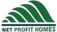 net Profit homes logo